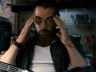 Dead Man Down Close 45