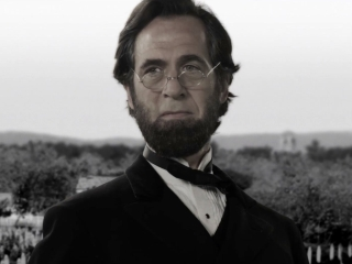 Saving Lincoln Gettysburg