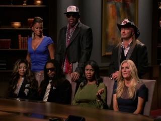 The Apprentice - Season 8 (The Celebrity Apprentice ...
