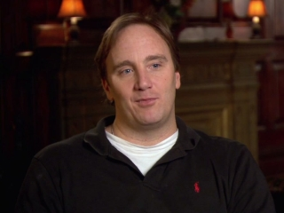 The Incredible Burt Wonderstone Jay Mohr On His Character