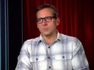 The Incredible Burt Wonderstone Steve Carell On His Relationship Between Burt And Anton