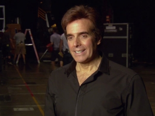 The Incredible Burt Wonderstone David Copperfield On Steve Carell And Don Scardino