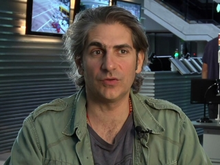 The Call Michael Imperioli On Director Brad Anderson