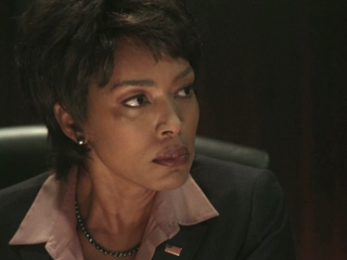 Olympus Has Fallen Angela Bassett Featurette