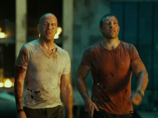 A Good Day To Die Hard Uk Trailer 8