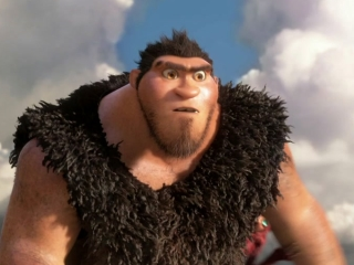 The Croods Going Guys Way