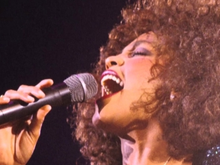 Whitney Houston The Woman Behind The Voice