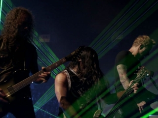 Metallica Through The Never - Metallica Through the Never - Flixster Video