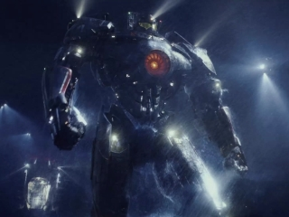 Pacific Rim German Trailer