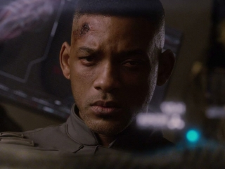 After Earth German Trailer 1