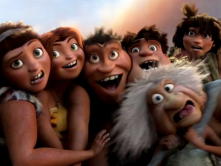 The Croods Stone Age Featurette German