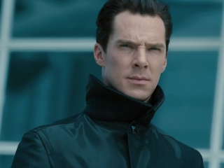 Star Trek Into Darkness Uk Trailer 4