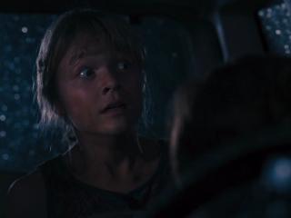 Jurassic Park: TRex Attack