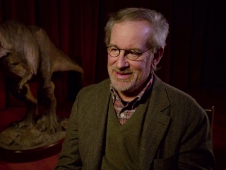 Jurassic Park Steven Spielberg On How The Idea Of Jurassic Park 3D Came About