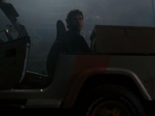 Jurassic Park: Must Go Faster