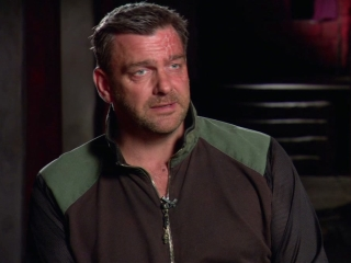 Gi Joe Retaliation Ray Stevenson On Being Offered The Role Of Firefly - GI Joe Retaliation - Flixster Video