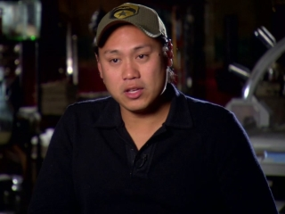 Gi Joe Retaliation Jon M Chu On The Development Of The Story
