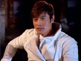 Gi Joe Retaliation Byung-hun Lee On Happiness For The Sequel