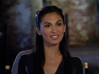 Gi Joe Retaliation Elodie Yung On The Excitement Of The Role