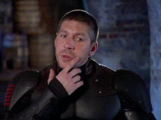 Gi Joe Retaliation Ray Park On Jon M Chus Vision