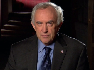 Gi Joe Retaliation Jonathan Pryce On His Character