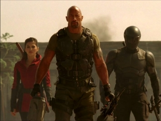 Gi Joe Retaliation Retaliate Again Tv Spot