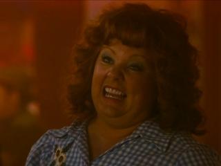 Sandy Meets Diana And Big Chuck At The Bar