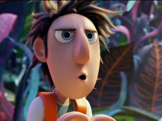 Cloudy With A Chance Of Meatballs 2 French Subtitled