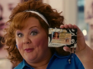 Identity Thief Trailer 3 Uk