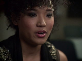 20 Feet From Stardom Judith Hill