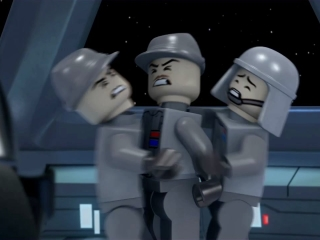 Lego Star Wars The Empire Strikes Out Muttenheads