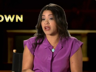 Filly Brown Gina Rodriguez On Preparing For Her Role As Filly Brown