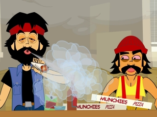 Cheech  Chongs Animated Movie