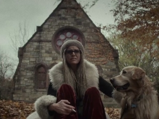 The Lords Of Salem The Goat Walking