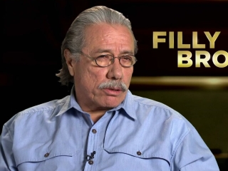 Filly Brown Edward James Olmos On The Casting Of Jenni Rivera