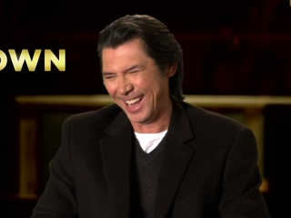Filly Brown Lou Diamond Phillips On What Drew Him To The Project