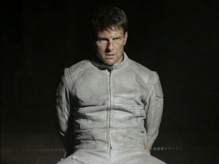 Oblivion Beech Interrogates Jack - Oblivion - Flixster Video