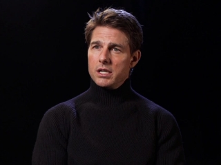 Oblivion Tom Cruise On His Character Jack