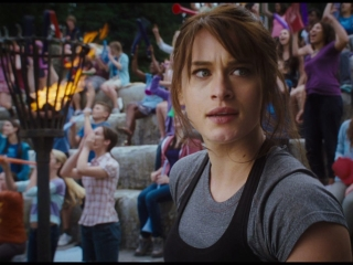 Percy Jackson Sea Of Monsters Uk Trailer 1