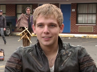 Disconnect Max Thieriot On How He Got Involved
