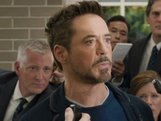 Iron Man 3 German Tv Spot
