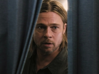 World War Z Dutch Trailer 4 Subtitled