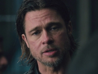 World War Z German Trailer 4