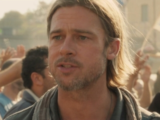 World War Z Uk Trailer 4