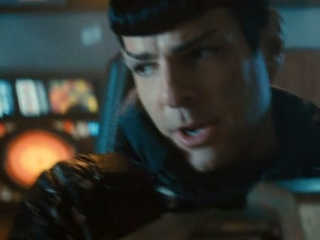 Star Trek Into Darkness Earth Hour Uk