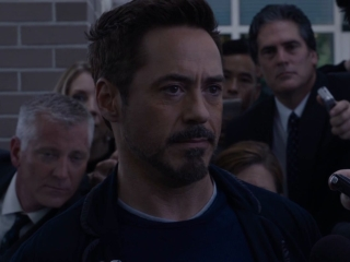 Iron Man 3 Tony Fordert Den Mandarin Heraus German - Iron Man 3 - Flixster Video