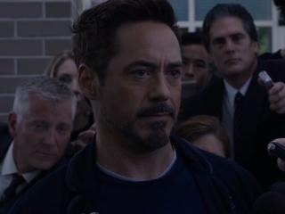 Iron Man 3 Tony Fordert Den Mandarin Heraus German - Iron Man 3 - Flixster Video