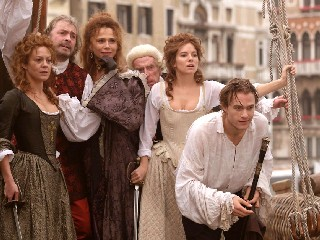 Casanova-Le film Casanova