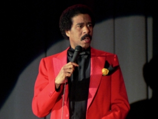 Richard Pryor Omit The Logic