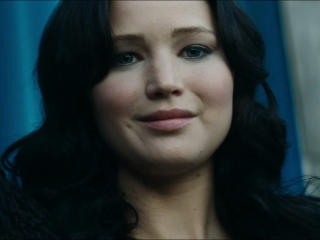 THE HUNGER GAMES: CATCHING FIRE (GERMAN)